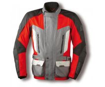 HEBO VOYAGER RED-GREY T.S