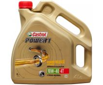 CASTROL POWER 1 10W40 4 L NEW