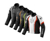 CHAQUETA REV'IT SHIELD