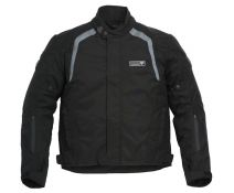 REV'IT STRADA H2o BLACK OUTLET T.2XL