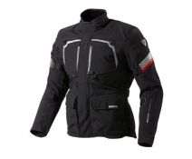 CHAQUETA REV'IT POSEIDON GTX BLACK