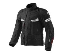 REV'IT DEFENDER PRO GTX JACKET BLACK