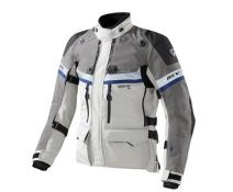 CHAQUETA REV'IT DOMINATOR GTX-PRO GREY