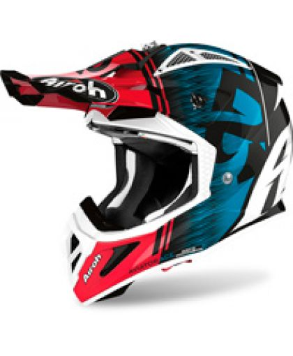 CASCOS INTEGRALES OFF-ROAD