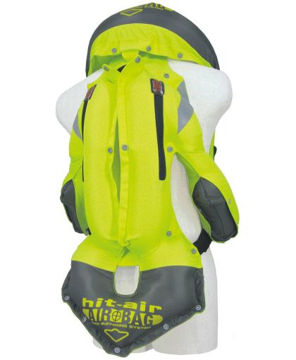 CHALECOS AIRBAG MOTO