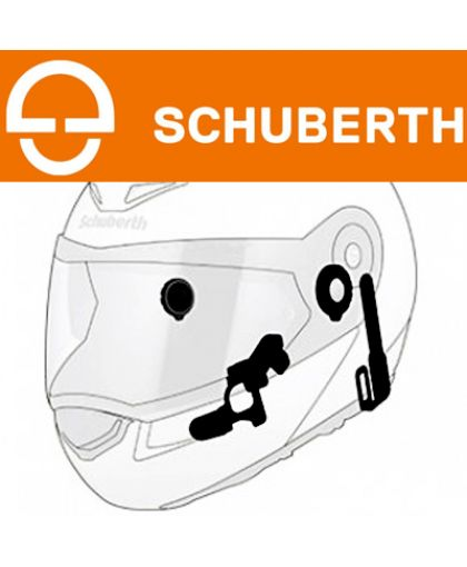INTERCOMS CASCOS SCHUBERTH