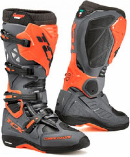 BOTAS PARA USO EN MOTOS OFF-ROAD-ENDURO-TRAIL