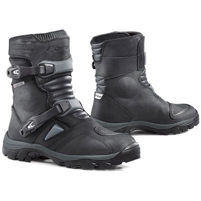 Botas Forma Adventure Low Negra 0