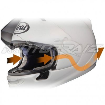 CASCO ARAI RX-7V ISLE OF MAN TT 2018 LIMITED EDITION 2