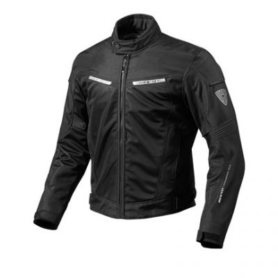 CHAQUETA REV\'IT AIRWAVE 2 NEGRO 1