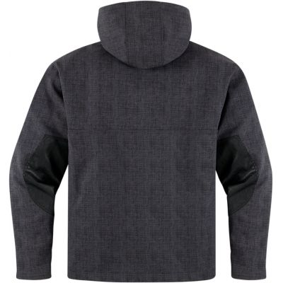 CHAQUETA ICON STAVANGER HOODY SHADOW 1