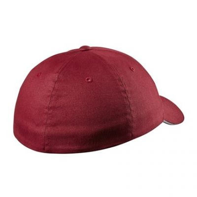 GORRA REV\'IT STOCKTON ROJO BORGUNDIAN 1