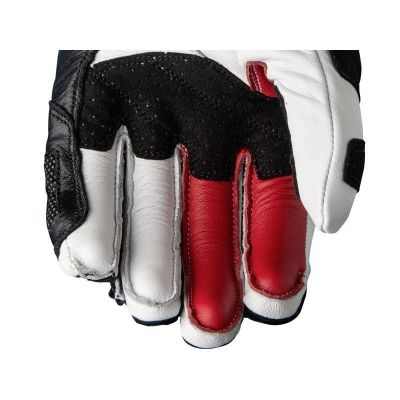 Guantes Racing Competicion Five Rfx1 Ng-bl T.2xl 1