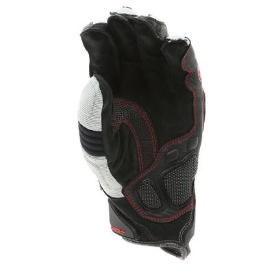 GUANTES HELD SAMBIA GRIS-NEGRO 1