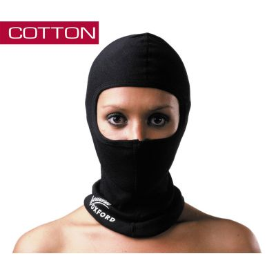 SOTOCASCO/BALACLAVA OXFORD ALGODON OF466