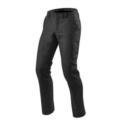 PANTALON REV\'IT ALPHA NEGRO LARGO 0