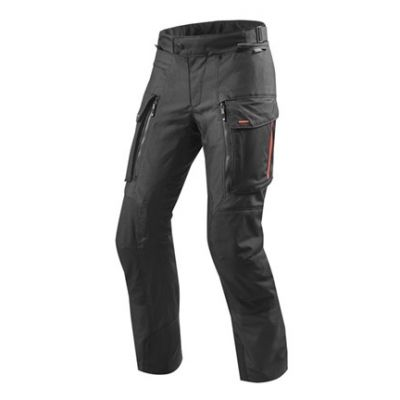 PANTALÓN REV\'IT SAND 3 NEGRO ESTANDAR 0