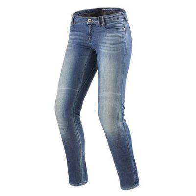 PANTALON REV\'IT WESTWOOD AZUL CLARO 6312 LADY 0