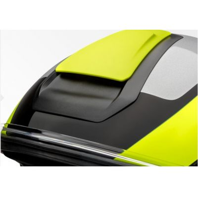 Casco Schuberth R2 Nemesis Yellow 4