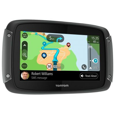 TOMTOM RIDER 550 WORLD 1