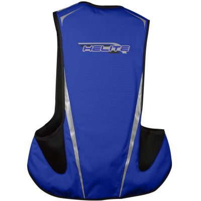 CHALECO AIRBAG HELITE TURTLE 2 AZUL REAL 1