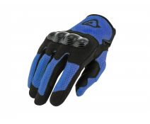 GUANTES ACERBIS RAMSEY MY VENTED BLUE