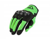 GUANTES ACERBIS RAMSEY MY VENTED GREEN