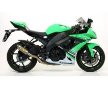 ARROW KAWASAKI ZX-10R 71004GP