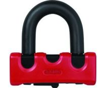 Bloqueo Freno De Disco Abus Granit Power Xs 67/105hb50 Red