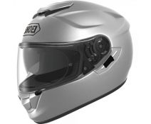 CASCO SHOEI GT-AIR LIGHT SILVER