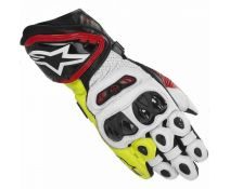 ALPINESTARS GP TECH N / BL / R / YELLOW FLUO