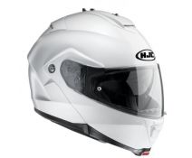 HJC IS-MAX II BLANCO BRILLO