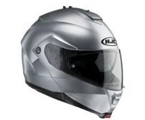 HJC IS-MAX II GRIS BRILLO