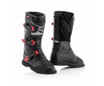 ACERBIS ADVENTURE BLACK WP