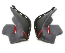 ACOLCHADOS LATERALES SHOEI NXR TYPE-E
