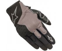 Guantes Verano Alpinestars Kinetic / Crossland Black-grey 10