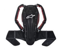 ESPALDERA ALPINESTARS NUCLEON KR-2 COLOR 1113