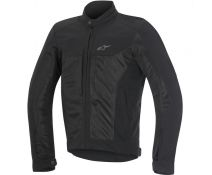 CHAQUETA ALPINESTARS LUC AIR BLACK