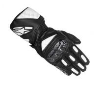 ALPINESTARS SP-2 BLACK-WHITE