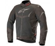 Chaqueta Alpinestars T-core Air Ds Black 1100 T.2XL