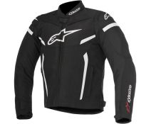 Chaqueta Alpinestars T-gp Plus R V2 Black-white T.2xl