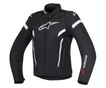 Chaqueta Alpinestars T-gp Plus R V2 Stella Black-white