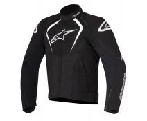 Chaqueta Alpinestars T-jaws Wp Black (10)