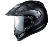 ARAI TOUR X-4 FROST BLACK