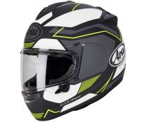 Casco Arai Chaser-X Sensation Yellow Matt
