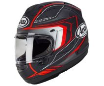 Casco Integral Arai RX-7V Maze Black