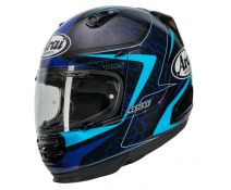 ARAI REBEL STING BLUE
