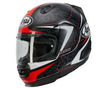 ARAI REBEL STING RED