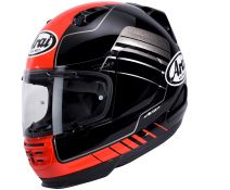 ARAI REBEL STREET RED T.L
