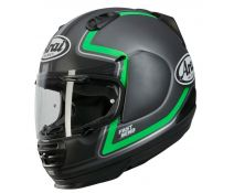 ARAI REBEL TROPHY GREEN